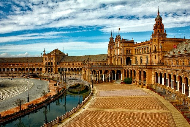 5 ways to soak up Seville